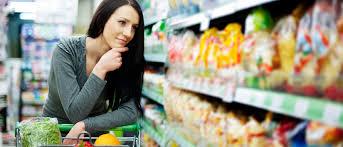 Cara menghemat pada saat berbelanja.