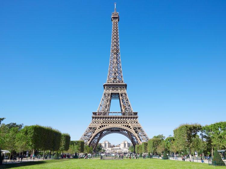 Menara Eifell