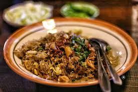 Kuliner Nusantara dari Olahan Mie Yang Paling Tidak Boleh Dilewatkan