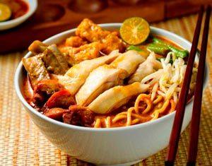 Lhaksa Ayam