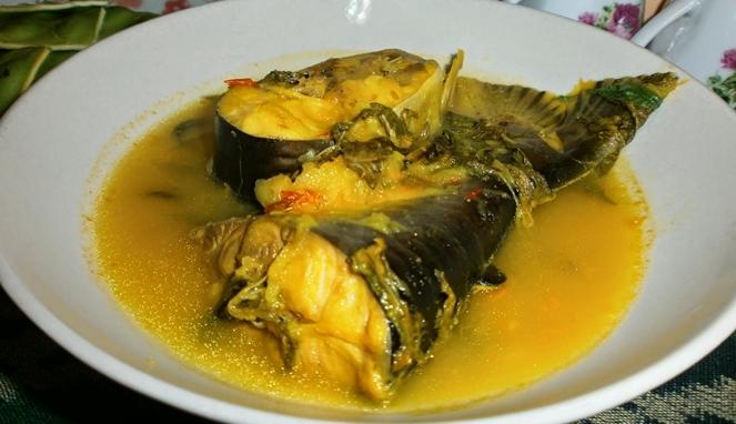 Makanan Khas Daerah di Indonesia dan Asalnya
