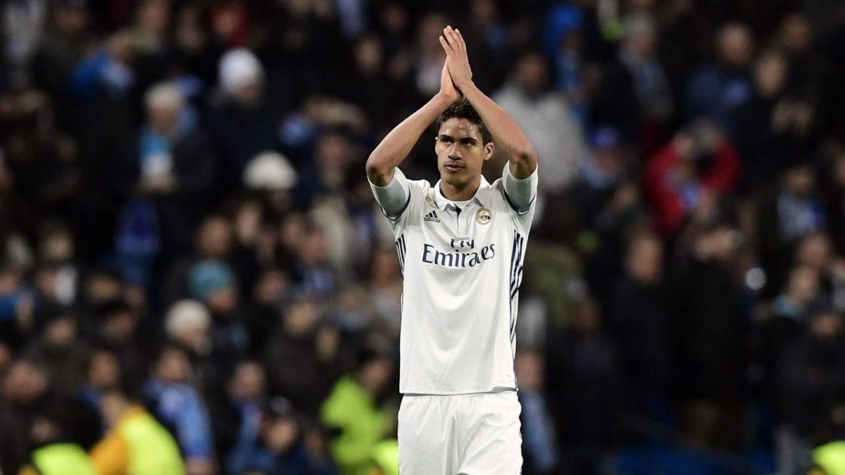 berita bola, Real Madrid, La Liga