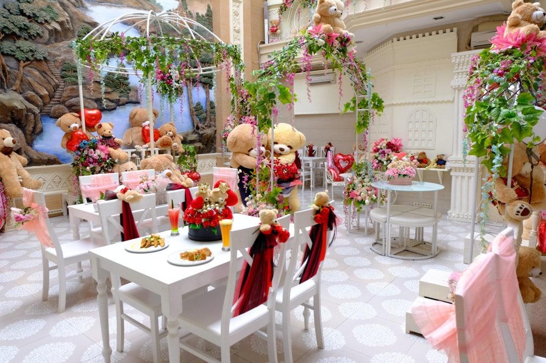 Cafe Keren Yang Paling Hits Di Surabaya