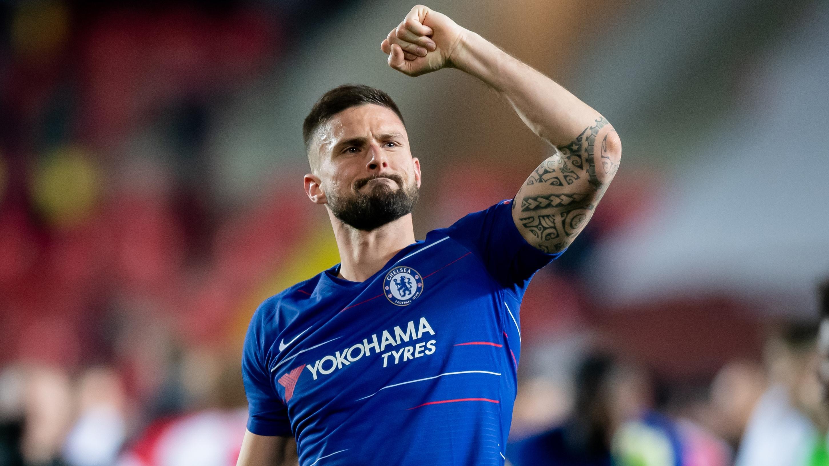 Klub Prancis saat ini Sedang Ingin Membajak Bomber Chelsea