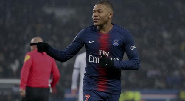 Diincar Madrid, PSG akan Pagari Kylian Mbappe dengan Kontrak Besar