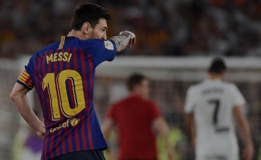 Barcelona Kalah, Pique Masih Dukung Valverde