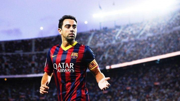 Xavi Telah di Dukung Oleh Valverde Untuk Menjadi Pelatih Masa Depan Barcelona