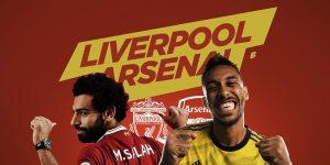 Prediksi Liverpool vs Arsenal 24 Agustus 2019 - EPL