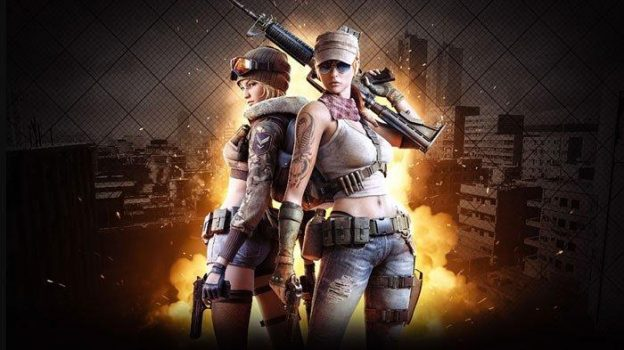 Senjata Favorit Pemain Dalam Game Point Blank