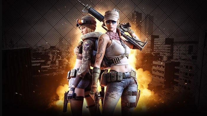 Senjata Favorit Pemain Dalam Game Point Blank