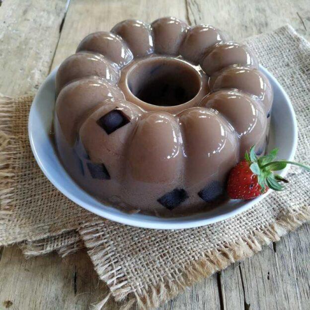 Resep Dessert Jelly Pasti Disukai Anak - Anak